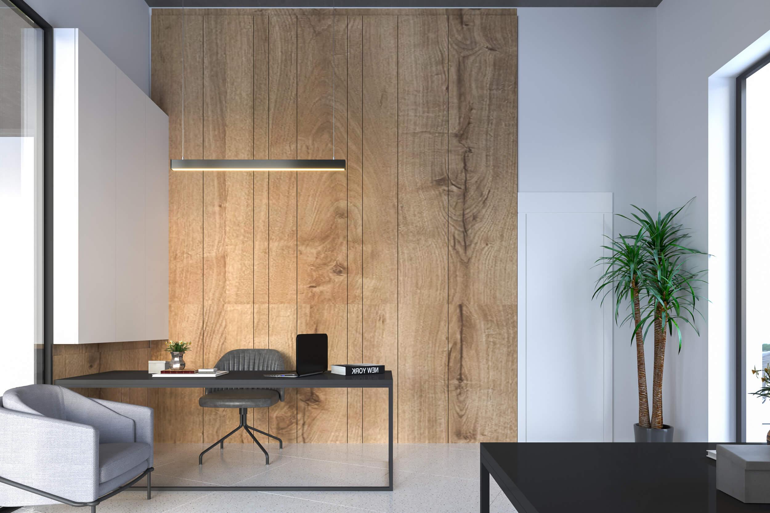 Beratungszimmer und Büromöbel bei MOTUS Autocenter