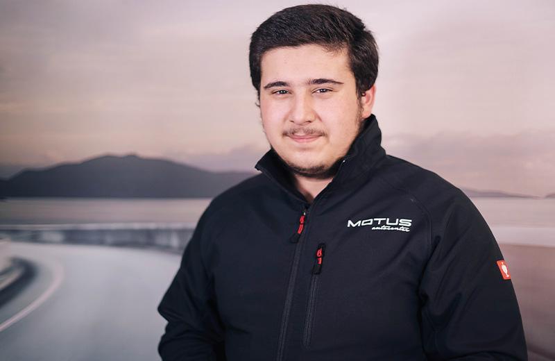 Yusuf Avcu