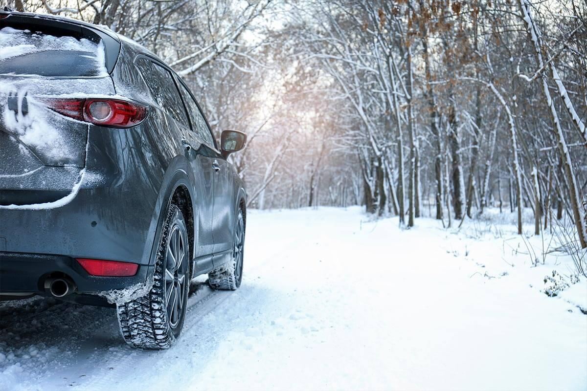 Autotipp für den Winter